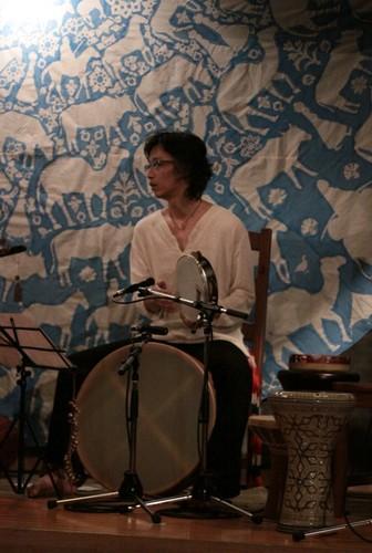 Roman Drom 2009